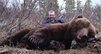 Alaska Bear Hunts Moose Hunts Caribou Hunting With